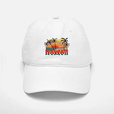 Hawaiian / Hawaii Souvenir Baseball Baseball Cap