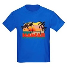 Hawaiian / Hawaii Souvenir T