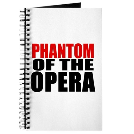 Phantom of the opera book report