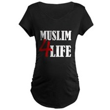 Click here for Muslim 4 Life T-Shirt