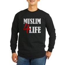 Click here for Muslim 4 Life T