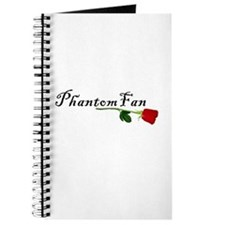 Phantom Fan Journal