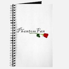 Phantom Fan Journal