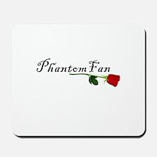 Phantom Fan Mousepad