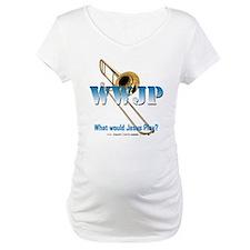 WWJP - trombone Shirt