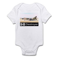 B-66 Destroyer Infant Bodysuit
