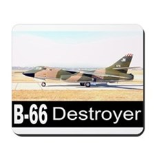 B-66 Destroyer Mousepad