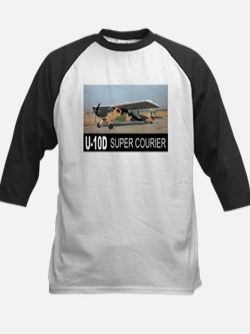 U-10 Super Courier Tee