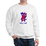 Holy Cow Sweatshirt