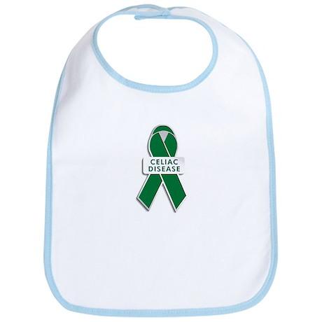 Celiac Disease Awareness Bib