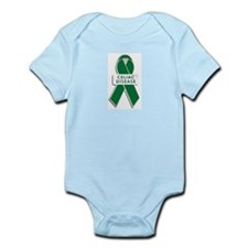Celiac Disease Awareness Infant Creeper
