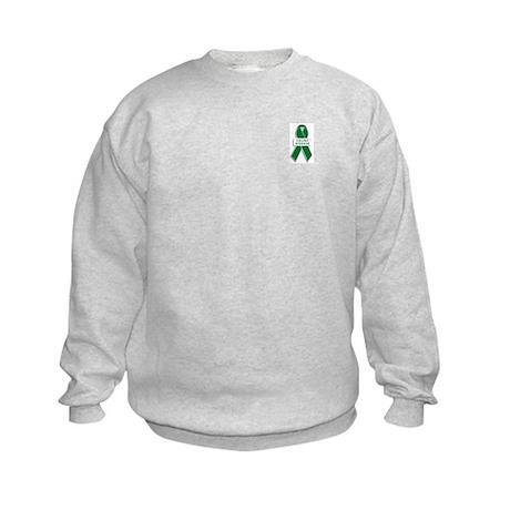 Celiac Disease Awareness Kids Sweatshirt