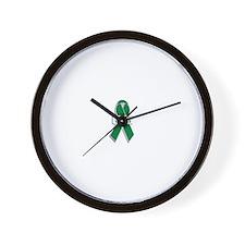 Celiac Disease Awareness Wall Clock