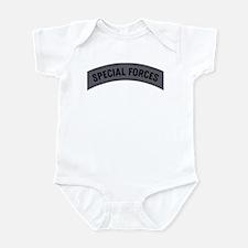 Special Forces(ACU) Infant Bodysuit