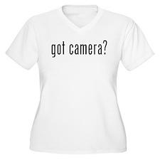 got camera? T-Shirt