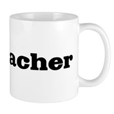 Big Macher Small Mug