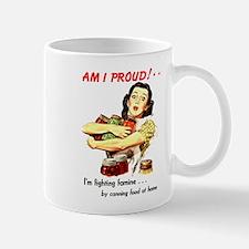 Am I Proud! Mug