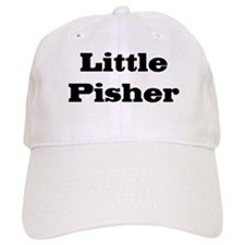 Little Pisher Cap
