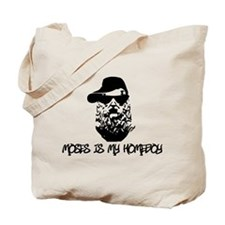 moses is my homeboy Tote Bag