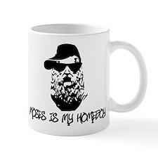 moses is my homeboy Mug