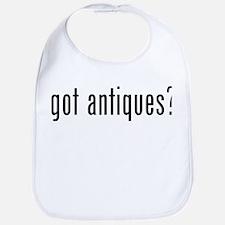 got antiques? Bib