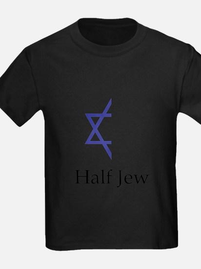 Half Jew T