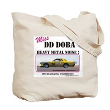 Heavy Metal Noise ll Tote Bag