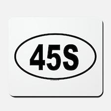 45S Mousepad