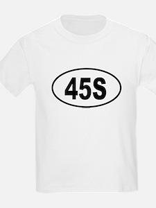 45S T-Shirt
