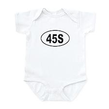 45S Infant Bodysuit