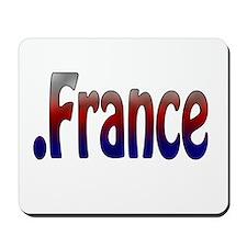 .France Mousepad