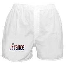 .France Boxer Shorts