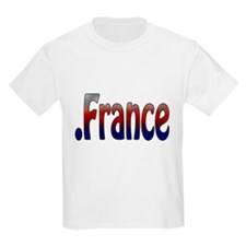 .France T-Shirt
