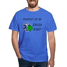 Irish EMT Property T-Shirt