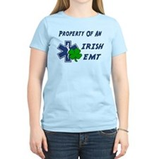 Irish EMT Property T-Shirt