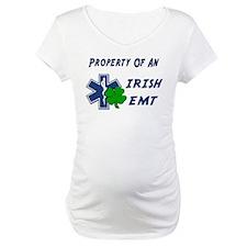 Irish EMT Property Shirt
