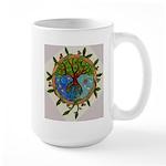 earth tree mug