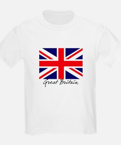 British Flag Union Jack T-Shirt