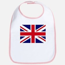 British Flag Union Jack Bib