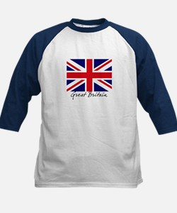 British Flag Union Jack Tee