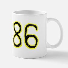 Paying Tribute to #86 Hines Ward Coffee Mug