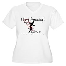 love/hate relationship T-Shirt