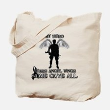 Cool Miss you Tote Bag
