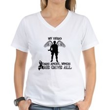 cafepress hero angel T-Shirt