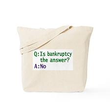 Unique Invest Tote Bag