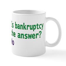 Cute Financial Mug