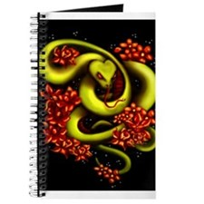 Cool Snakes Journal