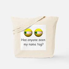 Waitress Tote Bag