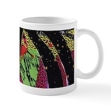 Night Sky Illusion Mug