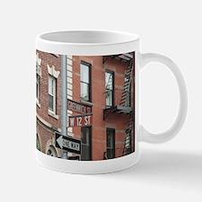Greenwich & W. 12th, NYC Mug